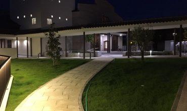 Proyectos Ávila