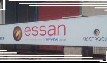 """La Delegación de AELVASA-ESSAN en Ávila estrena """"nueva imagen"""""""