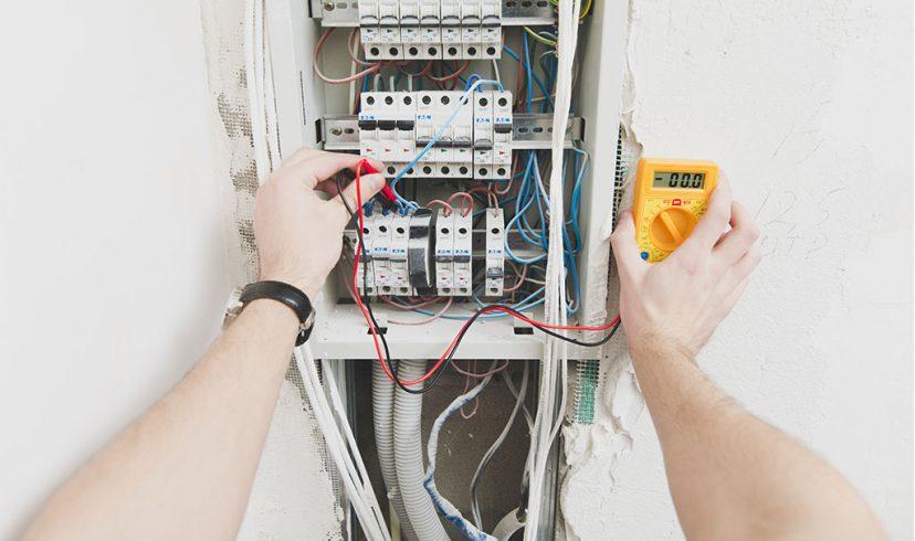 Carnet Instalador Electricista en BT